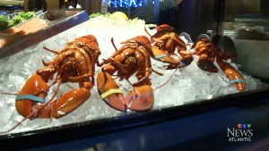 Swiss law saves lobsters from hot water