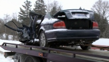 Fatal crashes up 270% early in 2018