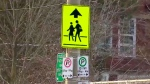 Concerns about school pick-up zones