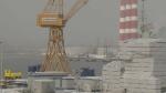 Halifax Shipyard