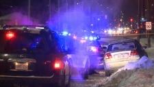 Shots fired on Walkley Road