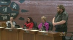 Board votes to study later high school start time