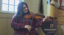 Festival du Voyageur cutting costs for families