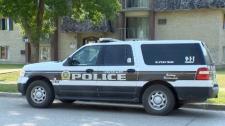 Winnipeg Police Service - Marjanovich