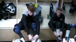 Ottawa teen with prosthetic foot lives out hockey