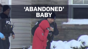 Possibly no charges for fake abandoned baby story