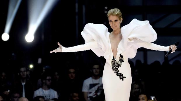 Fans' frustration grows as Celine Dion cancels more shows