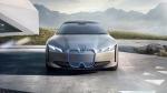 BMW i Vision Dynamics concept (Newspress / BMW)