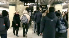 Overcrowding a problem on TTC, riders say