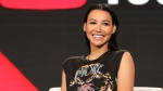 Naya Rivera participates in the 'Step Up: High Water' panel during the YouTube Television Critics Association Winter Press Tour on Saturday, Jan. 13, 2018, in Pasadena, Calif. (Photo by Willy Sanjuan/Invision/AP)