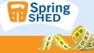 Spring Shed
