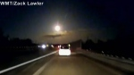 CTV Windsor: Meteor witnesses