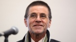 Power Play: Hassan Diab back in Canada