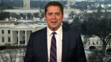 Power Play: Scheer visits Washington, D.C.
