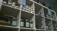 Police warn of pot shop crackdown