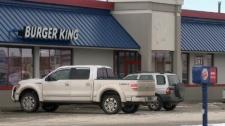 Lethbridge - Burger King