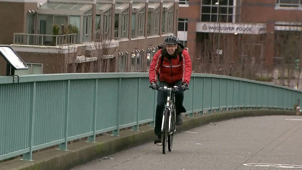 Vancouver council votes for another bike lane