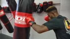 Hakeem Dawodu - Calgary MMA fighter