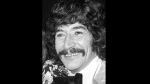 This is a Jan. 4, 1973 file photo of actor Peter Wyngarde. (PA, File via AP)