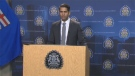 Calgary police detective