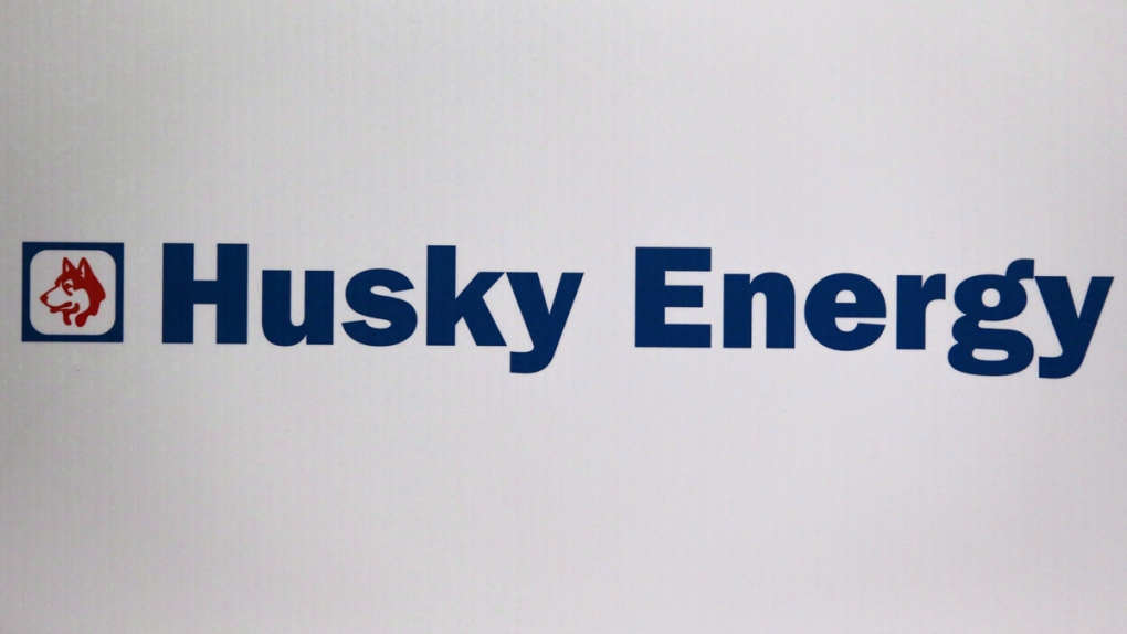 Husky Energy to sell Prince George, B.C., oil refinery to Tidewater