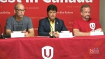 UNIFOR is leaving the Canadian Labour Congress