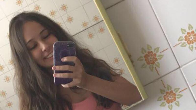 Killed pedestrian ID'd as Fernanda Girotto