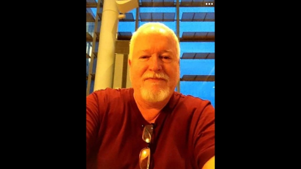 Bruce McArthur appears in this Facebook photo.