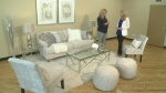 From CTV Kitchener's Rosie Del Campo: Interior designer Wendy Black gives us some tips for sprucing up your home so it's ready to sell