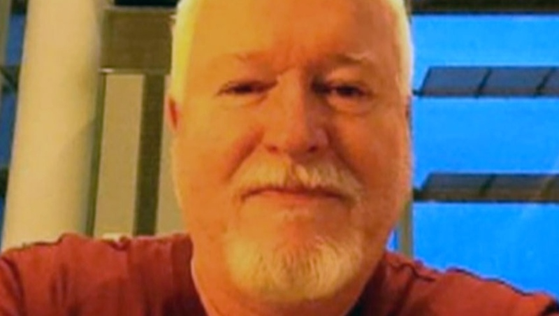 Convicted serial killer Bruce McArthur is seen in this undated photograph.