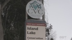 Changing the name of the Orangeville Reservoir