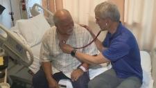 Doctor shortage