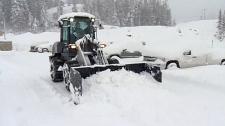 Storm brings big blast of snow to Mt. Washington