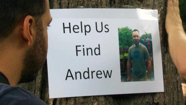 CTV National News: Serial killer caught?