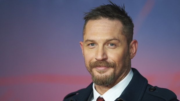 Do Yourself a Favor, and Listen to Tom Hardy Rapping In 1999