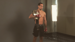 Canada's Rory MacDonald poses for a photo ahead of his bout in Bellator 192. (Rory MacDonald/Instagram)