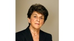 Evelyn Farha took over the HIV/AIDS foundation started by her son Ron after he died in 1993