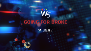 W5: Going for Broke promo version