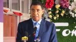 Prime Minister of Jamaica Andrew Holness speaks about the state of emergency.
