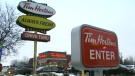 Rallies in support of Tim Hortons employees
