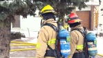 Province makes changes for firefighters