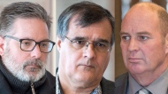 CTV News Channel: All three men not guilty
