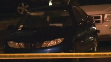 Teen's body found in trunk of abandoned car