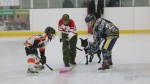 Minor hockey team aiming for Good Deeds Cup