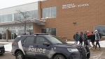 CTV Barrie: Lockdown fallout