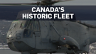 Canada's aging Sea King fleet set to retire