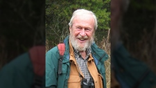 Dr. John Bindernagel, a wildlife biologist, passed away Wednesday night after losing his battle with cancer, according to family.