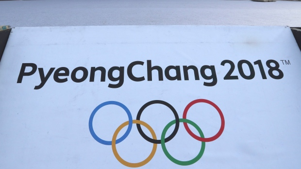 IOC decides on pool of clean Russian athletes for PyeongChang 2018