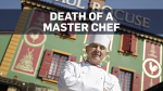 Gastronomy world mourns death of master chef