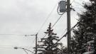 CTV Atlantic: Power knocked out in N.B.